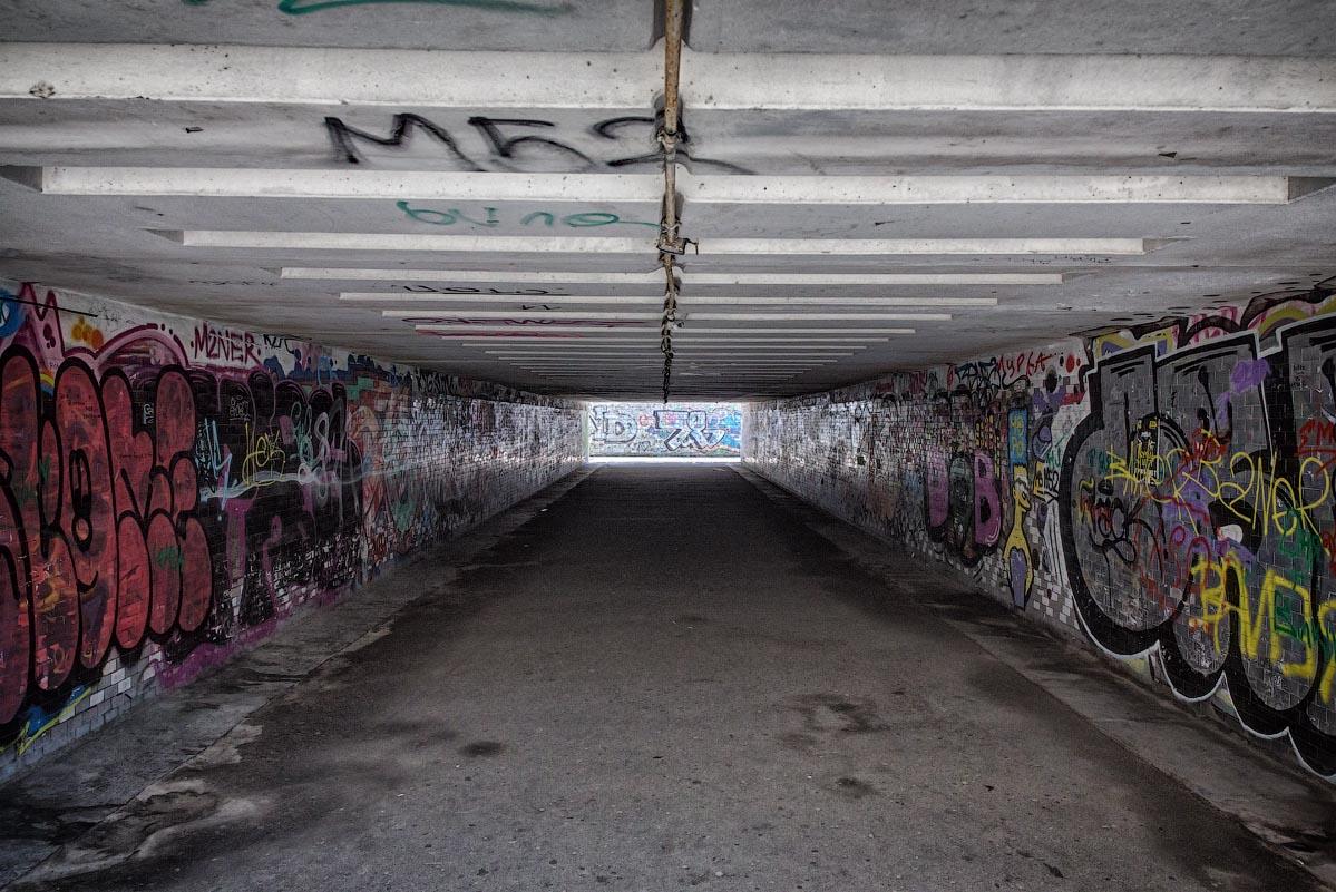 HDR-foto