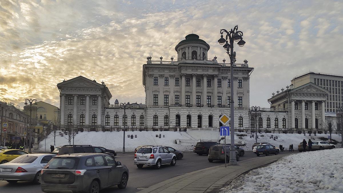 Dom Pashkova