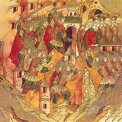 tataro-mongol'skoe igo
